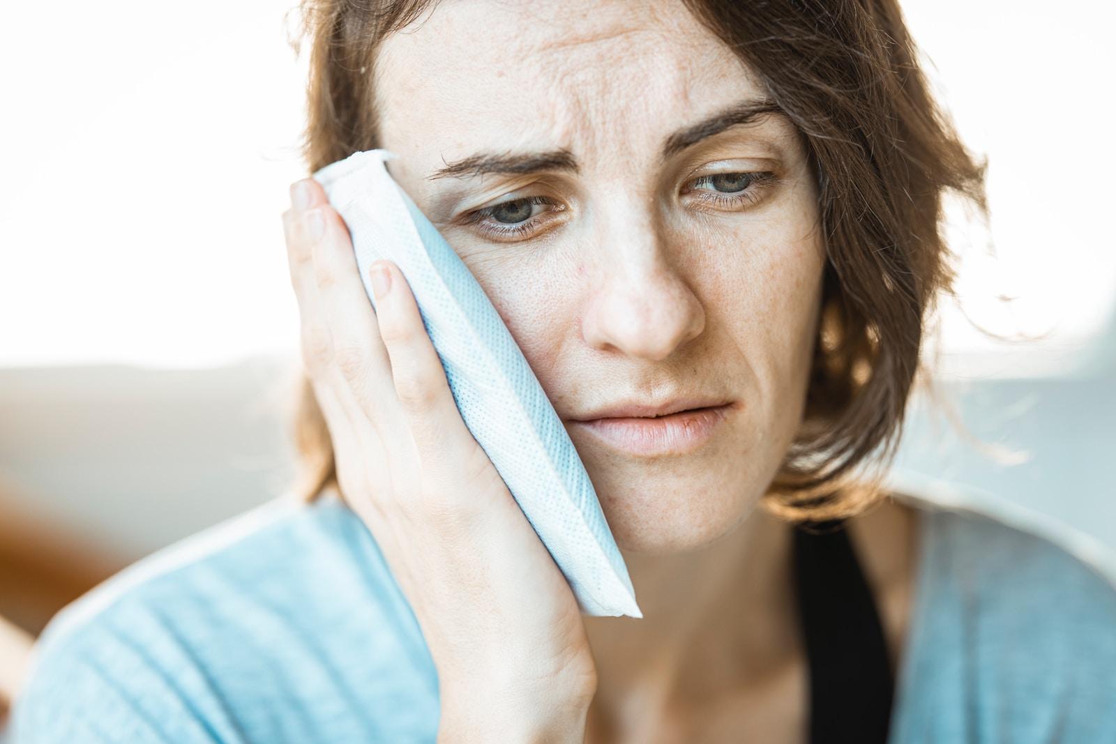 Alternative Ways to Treat Pain